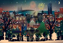 Påminnelse: Pressinbjudan: Jul i City