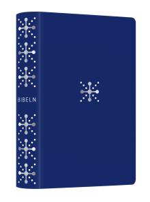 Förboka Bibeln blå - redan nu!