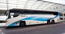 Flygbussarna Charter lanserar varumärket Båtbussarna