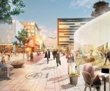 PwCs globala arbetsgrupp om Airport City Stockholm: Tillväxt med stor potential för Sveriges ekonomi