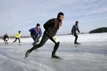 Nu drar EM i korp- och företagsidrott i Falun igång