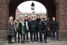 Watty tar in 10 MSEK för att göra alla hem energismarta, vinner Zennströms pris för hållbart entreprenörskap