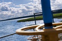 Huvudförhandling om ökat reservuttag ur Ringsjön