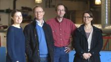 AkzoNobel firar Världsvattendagen 2013 - startar vattenreningsprojekt med Svenska Miljöinstitutet