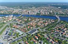 Umeå förbättrar servicen till invånarna