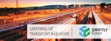 SWIFTLY Green slutfört – 130 åtgärder för grönare transporter i Europa