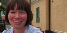 Anna Grönlund Krantz Praktikertjänsts nya marknads- och kommunikationsdirektör