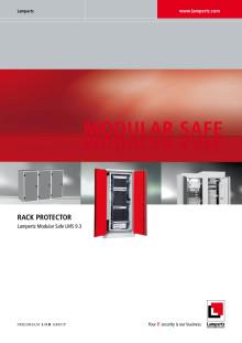 Lampertz Modular Safe