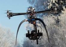 Intuitive Aerial vinnare i förutsett FAA-regelverk för obemannade farkoster