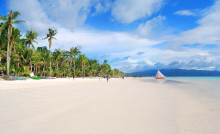 SilkAir Sets Course for Kalibo, the Gateway to Boracay