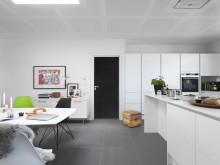 Ny dørserie bringer naturen inn i huset