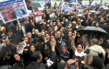 # 48 – TISDAG: Därför flyr hazarer från Afghanistan till Europa