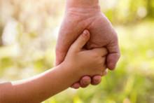 Adoptivföräldrar är de ideala föräldrarna