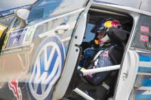 Full gas efter paus i rally-VM