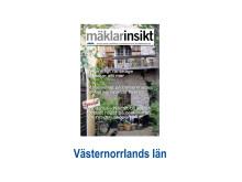 Mäklarinsikt Västernorrlands län 2015:3
