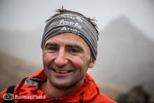 Möt Ueli Steck - världens främsta alpinist