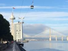 Svensk molntjänst förenklar i Lissabon