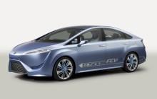 Tokyo Motor Show 2011: Toyota premiärvisar kompakt fullhybrid och flera andra nyheter
