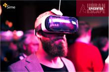Stockholms digitala värld får ett Epicenter