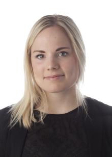 Carolina Råghall ny försäljningsansvarig för Dialect Franchise