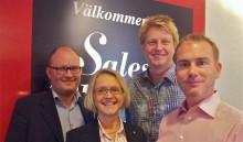 Fria Bröd startar samarbete med Sales Support Sweden
