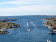 Medvind för båtbranschen