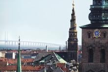 Danmark - En svensk favorit Ny analys: Danmark är svenskarnas populäraste turistmål