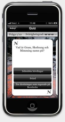 Vem brukar kallas Sveriges förste författare?