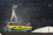 Sverige bland topp tre inför avgörandet av Race of Champions värdland 2014
