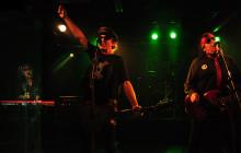 Punkpoplegendarerna The Boys (UK) avslutar Sverigeturné på Göta Källare i Stockholm 23 augusti