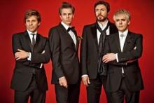 Duran Duran signar med Warner Bros. Records samt släpper nytt album producerat av Nile Rodgers, Mark Ronson & Mr Hudson