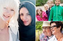 Sociala investeringar i Varberga och Oxhagen