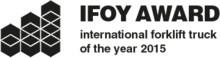 Toyota-truckar IFOY-nominerade