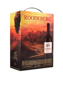 Roodeberg box i ny design