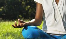Hälsa och välmående genom Yoga