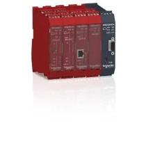 Nya säkerhetslösningen Preventa XPS MCM ger omfattande skydd för både maskiner och personal
