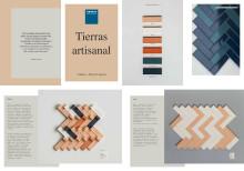 Tierras Artisanal - Keramiska plattor av Patricia Urquiola för Mutina hos Centro