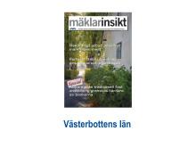 Mäklarinsikt Västerbottens län 2014:4