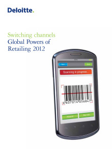 Global Powers of Retailing 2012