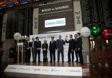 eDreams ODIGEO lists on the Spanish stock exchange