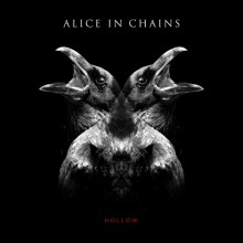 Alice In Chains släpper nytt album i maj