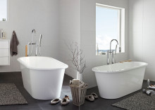 Hafa Original, ett badekar med stil.