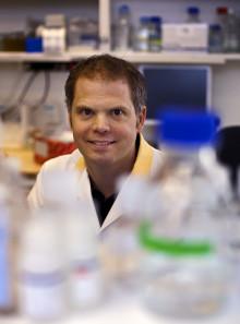 MetaboGens grundare Fredrik Bäckhed i dokumentärfilm om tarmflorans betydelse