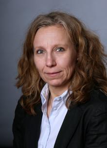 Ny medarbetare på Kundservice, Heléne Bergvall