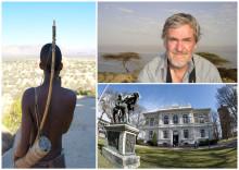 Vänersborgs museum uppmärksammar Namibias 25 år av självständighet med rikt program.