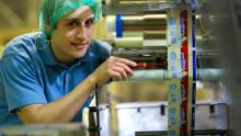 Nestle får flere selskap til å ansette unge i Europa