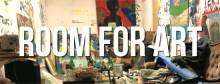 Betala ditt rum med konst på Clarion Hotel Stockholm