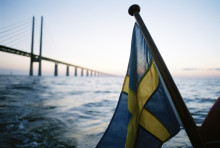 Skåne – ett exportlokomotiv