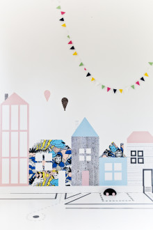 ​Playful tips for the children's room