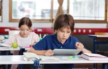Digitala lärprocesser och kollegialt lärande
